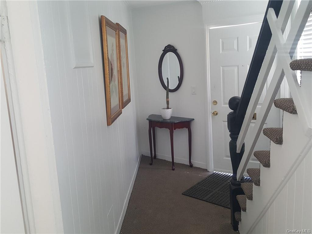 Welcome to this Cozy 2 family home! The first unit features a 1 bedroom 1 full bath fully renovated. This unit has hardwood floors through out and an open concept kitchen countertops. The 2nd unit features 1 bedroom 1 full bath with hardwood floors through out the unit and stainless steel appliances dishwasher well maintain property small back yard, close to all shopping centers and major highways.