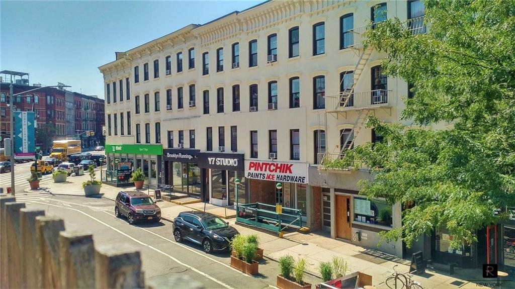447 Bergen Street Brooklyn NY 11217