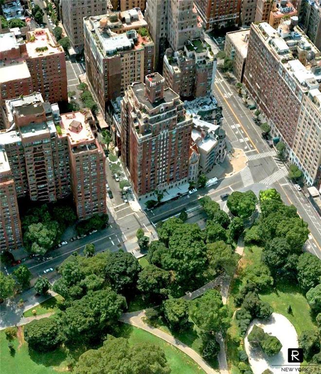 5 Riverside Drive New York NY 10023