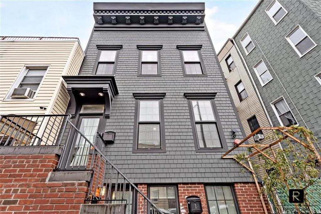 199 Devoe Street Brooklyn NY 11211