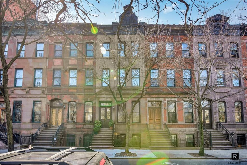 16 W 120th Street New York NY 10027