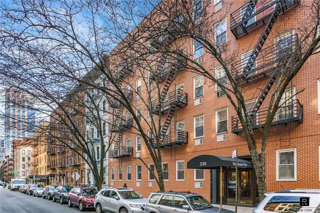 330 E 83rd Street New York NY 10028