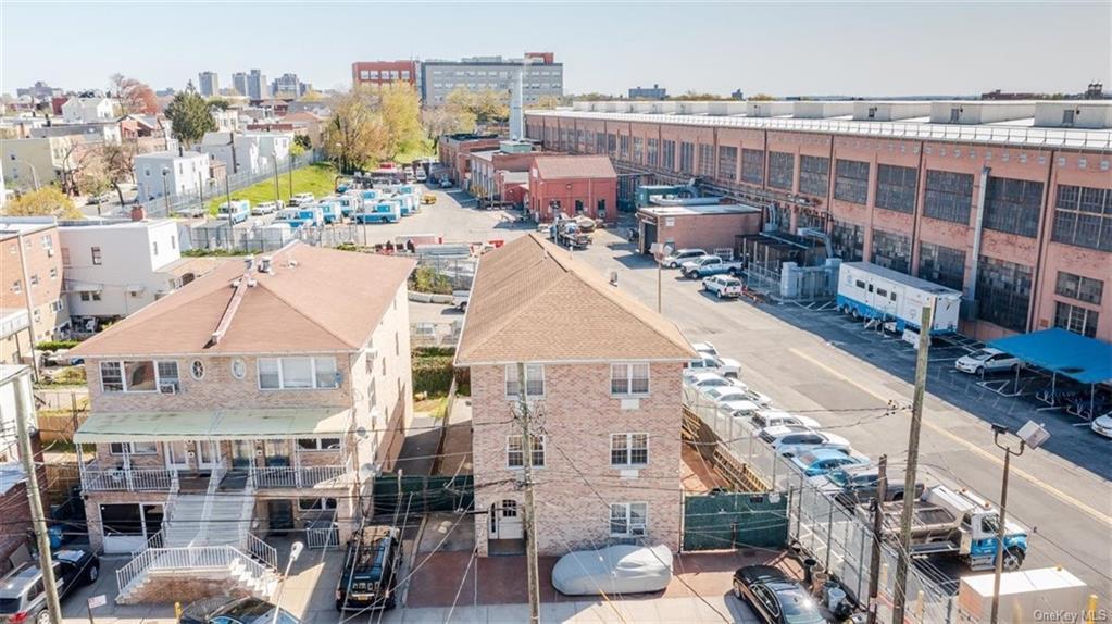 6 Family Building Barnes Avenue  Bronx, NY 10462, MLS-H6111563-18