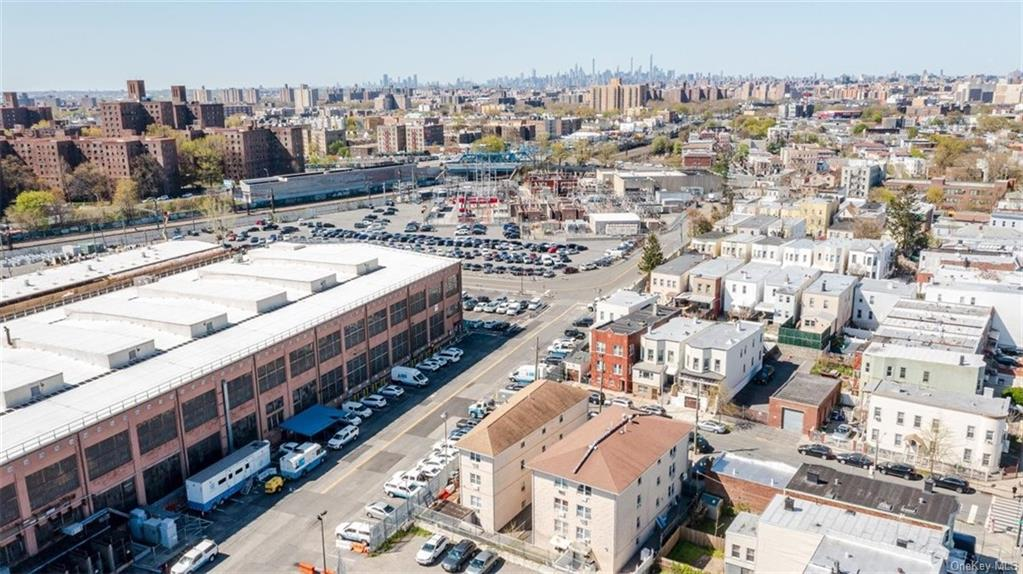 6 Family Building Barnes Avenue  Bronx, NY 10462, MLS-H6111563-25