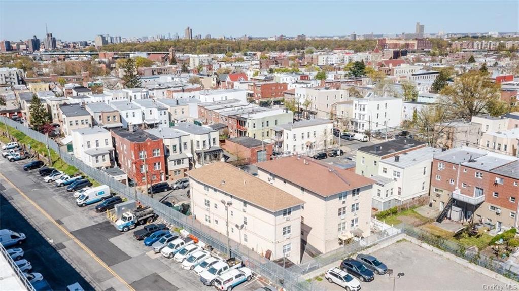 6 Family Building Barnes Avenue  Bronx, NY 10462, MLS-H6111563-21
