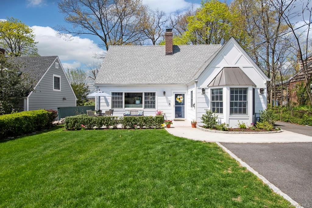 Property for sale at 4 Wendover Road, Eastchester,  New York 10709