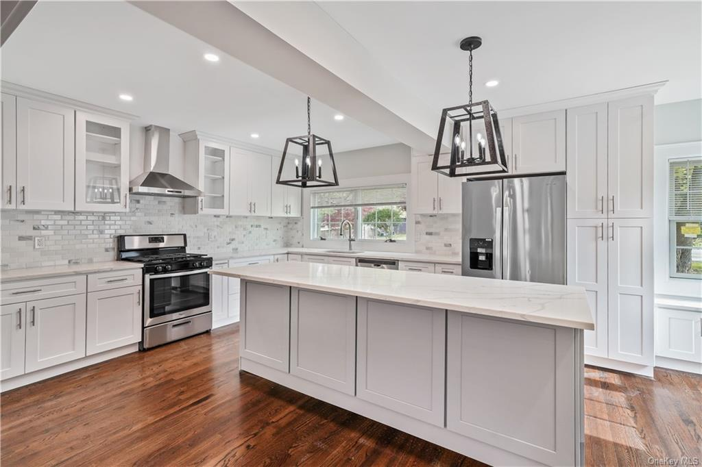 Property for sale at 5 Hillcrest Avenue, Greenburgh,  New York 10502