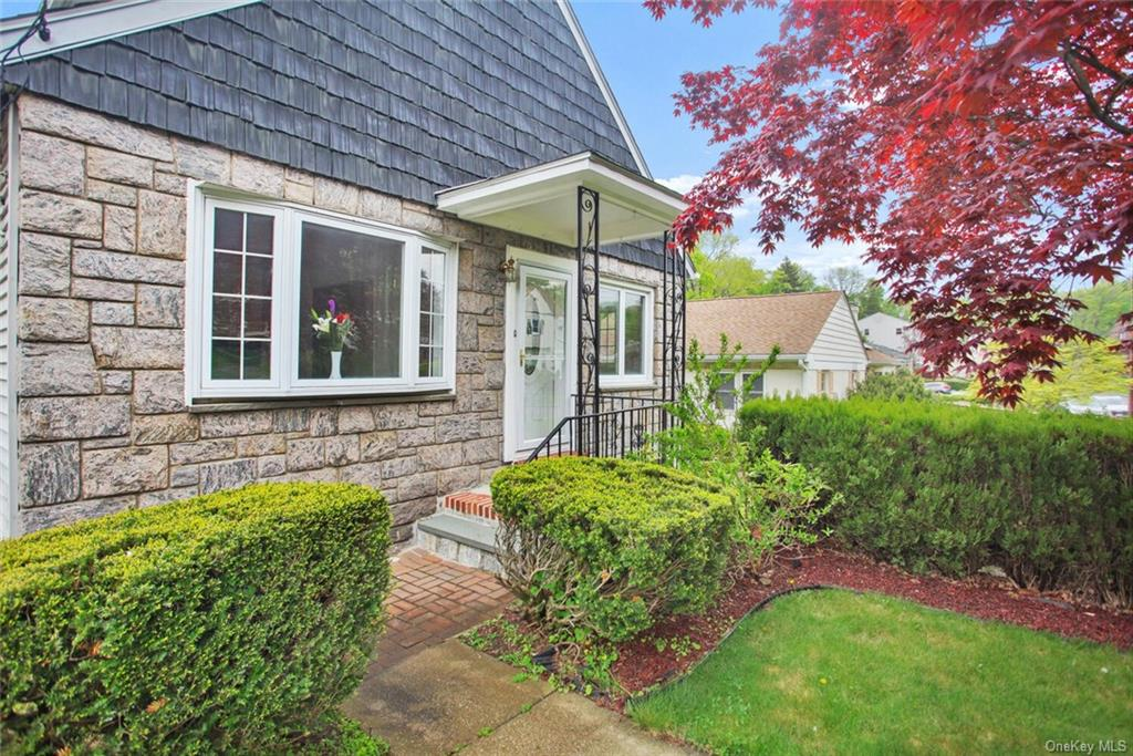 Welcome to 20 Shelley Avenue, Hartsdale