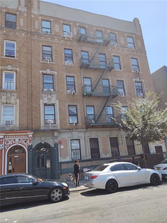 14 Family Building Minford Place  Bronx, NY 10460, MLS-H6113610-2