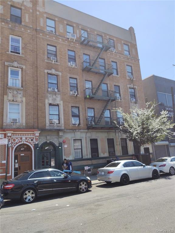 14 Family Building Minford Place  Bronx, NY 10460, MLS-H6113610-6