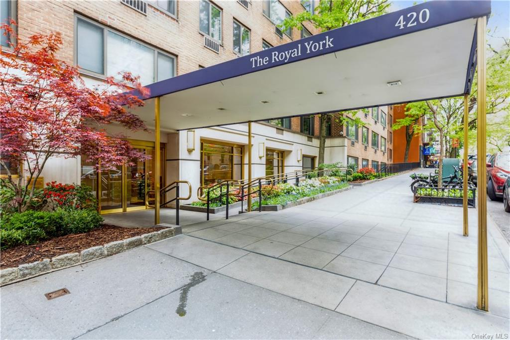 Property for sale at 420 East 64th Street Unit: W2D, New York,  New York 10065