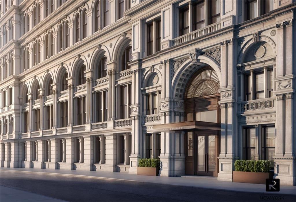 Residential Lease Leonard Street  Manhattan, NY 10013, MLS-H6116090-5