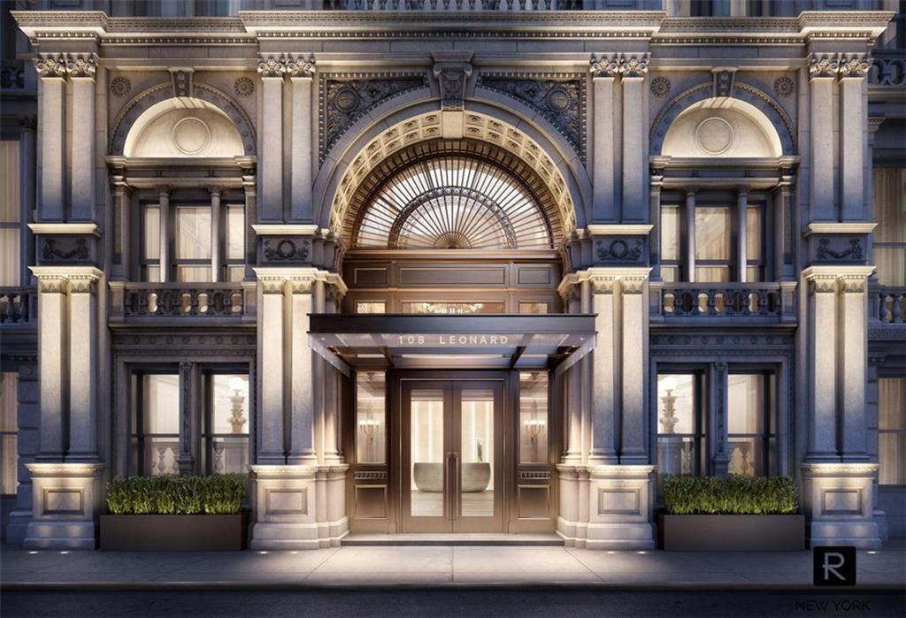 Residential Lease Leonard Street  Manhattan, NY 10013, MLS-H6116090-10