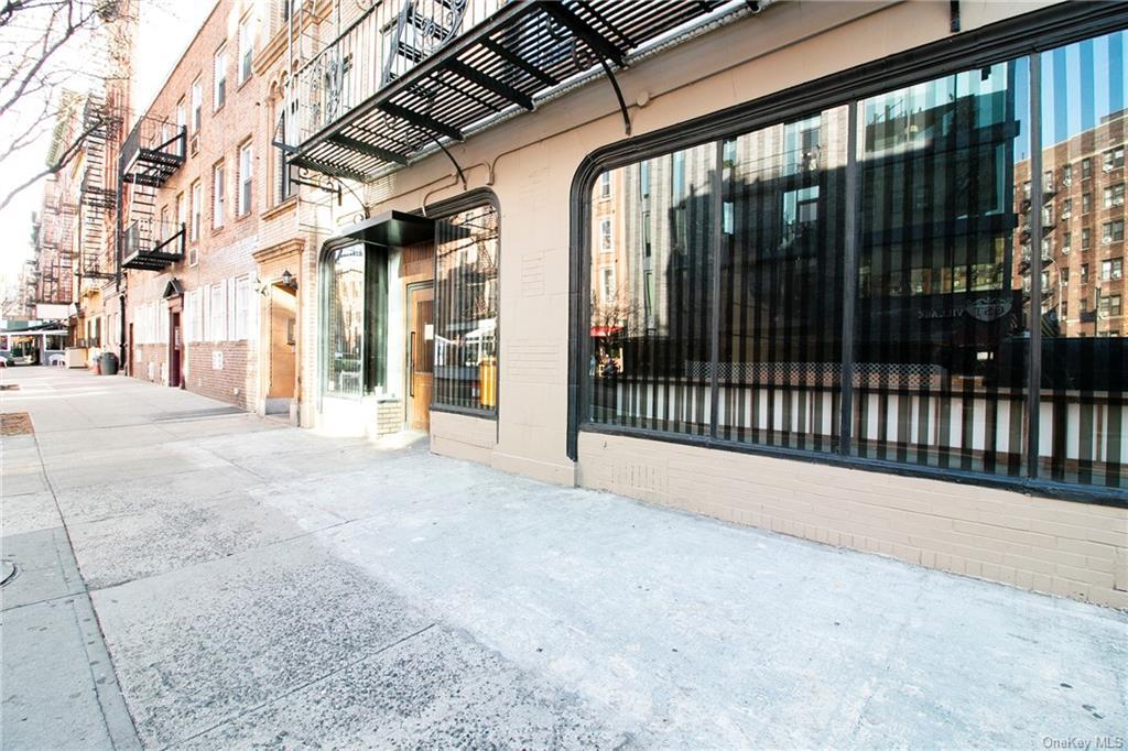 Commercial Lease Carmine Street  Manhattan, NY 10014, MLS-H6116868-3