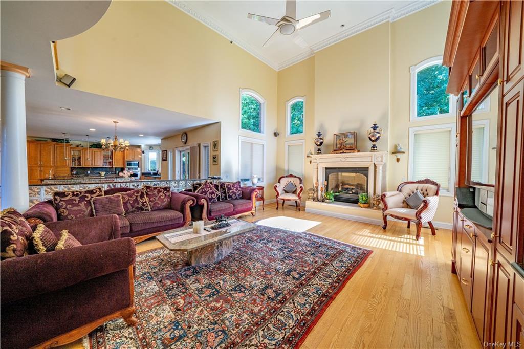 Single Family Vandalay Court  Westchester, NY 10583, MLS-H6119541-16