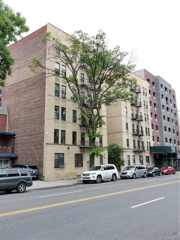 55 Family Building Bronx Park  Bronx, NY 10467, MLS-H6121722-2