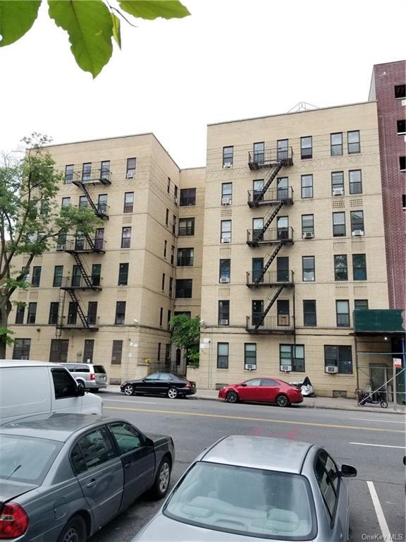 55 Family Building Bronx Park  Bronx, NY 10467, MLS-H6121722-4