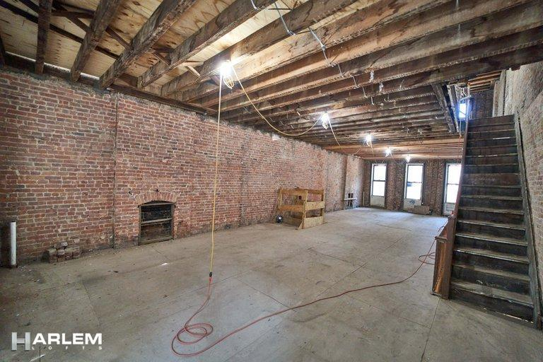 Two Family 2nd Avenue  Manhattan, NY 10035, MLS-H6124753-6