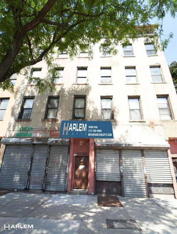 Two Family 2nd Avenue  Manhattan, NY 10035, MLS-H6124753-12