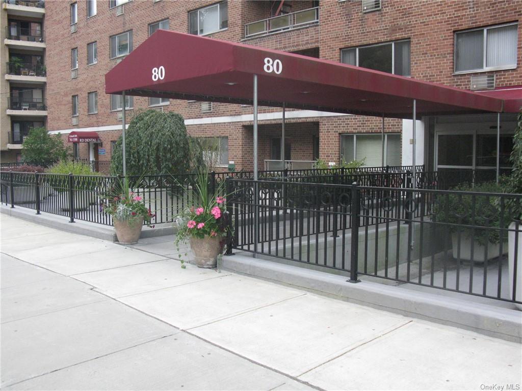 80 E Hartsdale Avenue 510