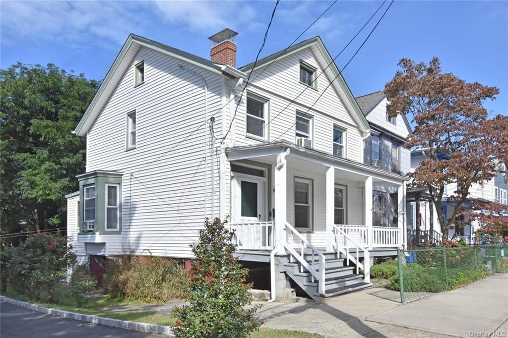 20 S Dutcher Street, Irvington, NY 10533