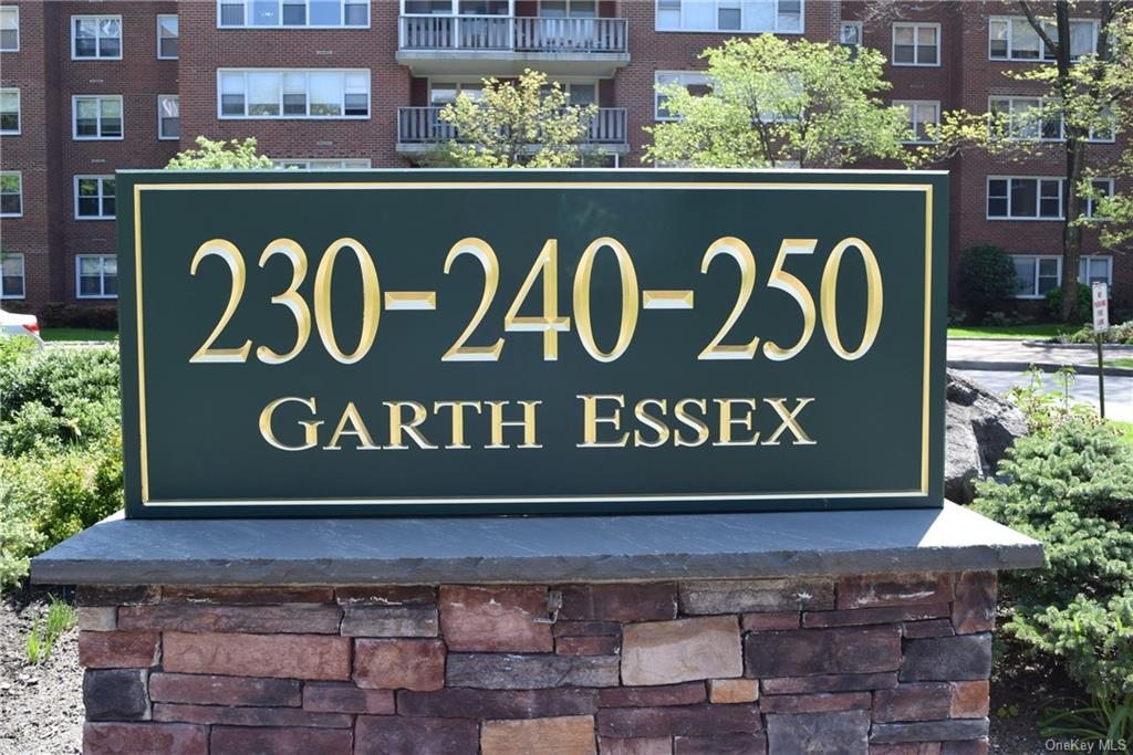 Thank you for visiting 240 Garth Road.....