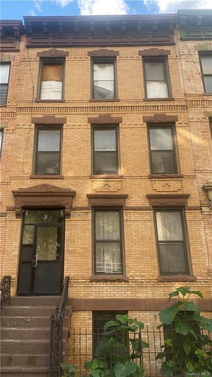 10 Family Building Convent Avenue  Manhattan, NY 10027, MLS-H6139372-2
