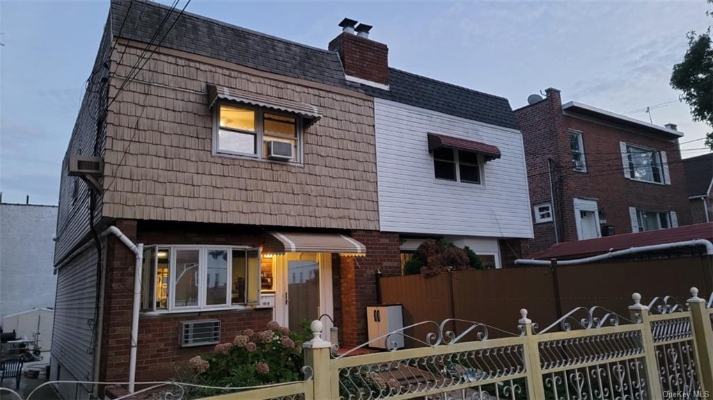 1840 Edenwald Avenue, BRONX, NY 10466