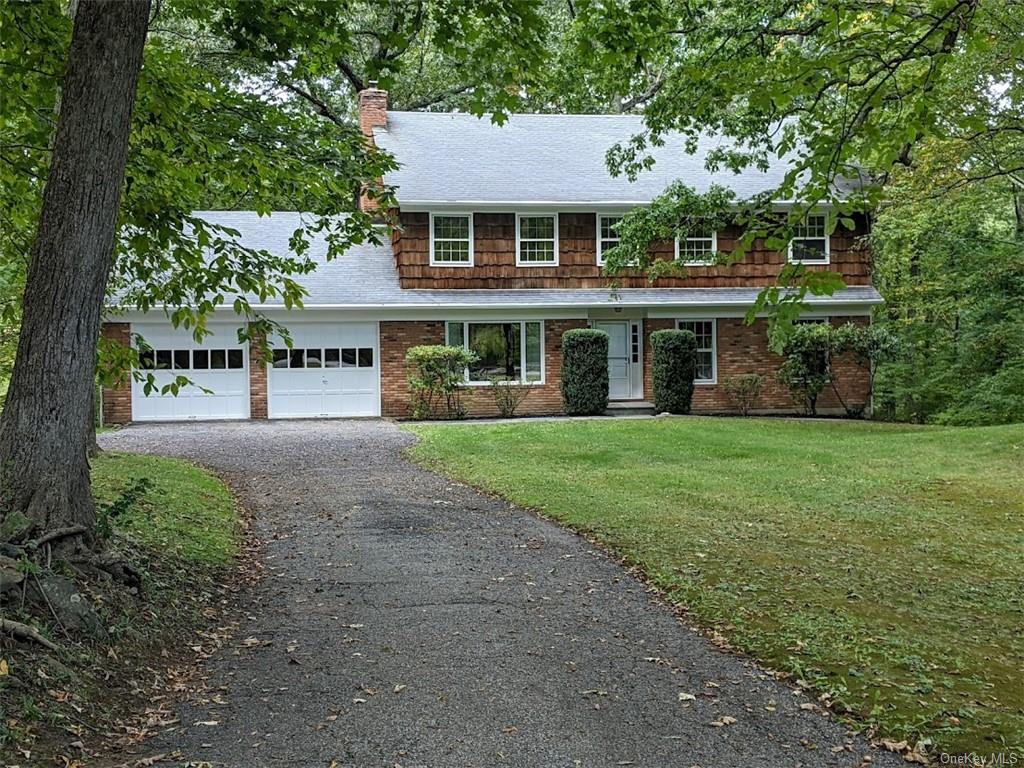 34 Valley Pond Road, Katonah, NY 10536