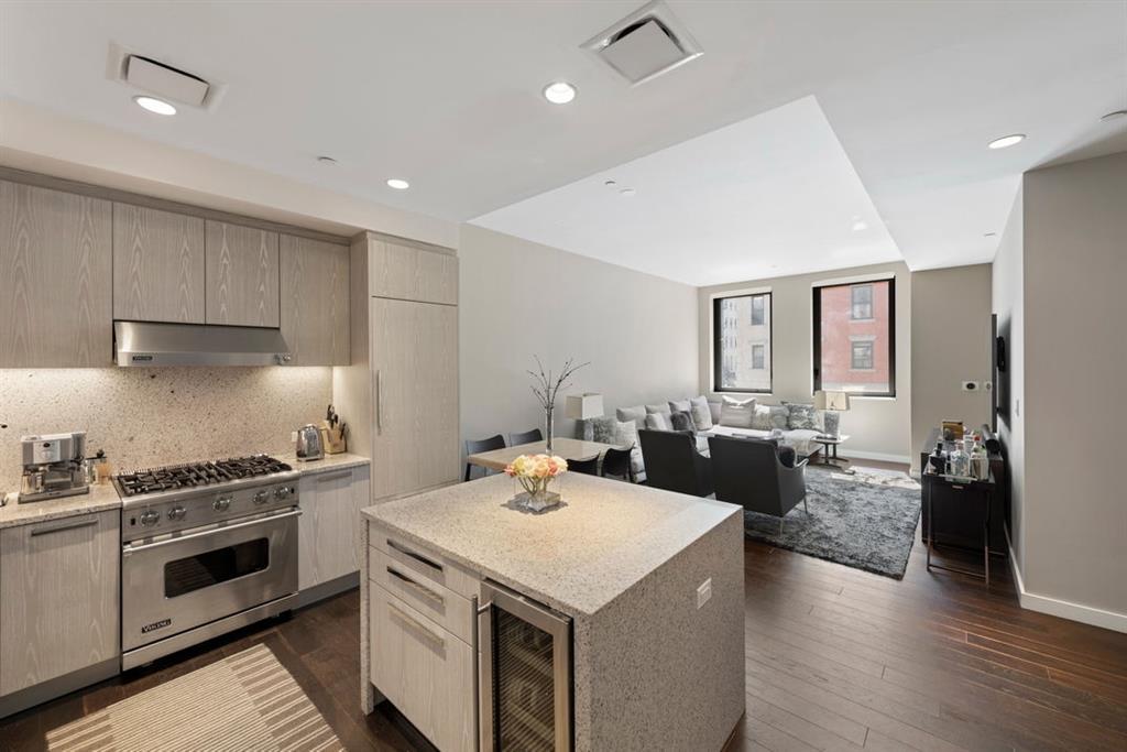 37 Warren Street, New York, New York10007 | Residential For Sale