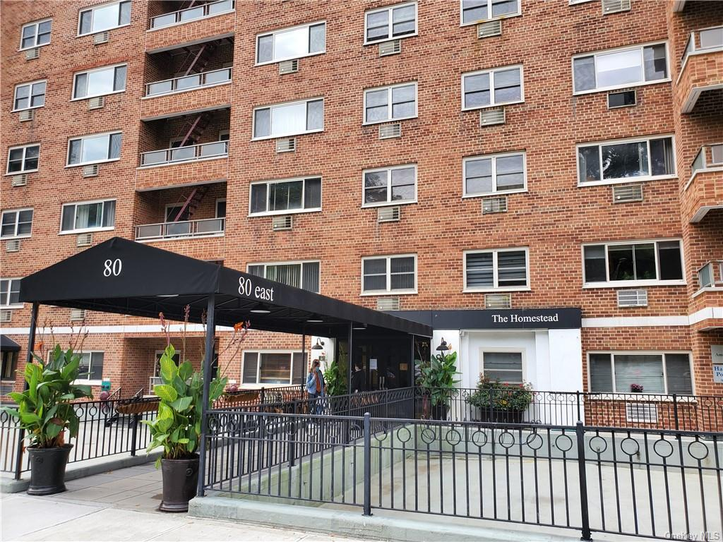 80 E Hartsdale Avenue 406