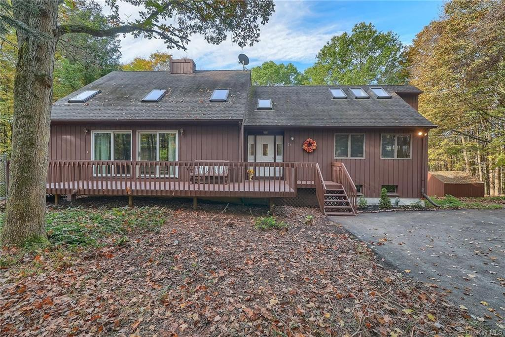 29 Central School Road, Call Listing Agent, NJ 07461
