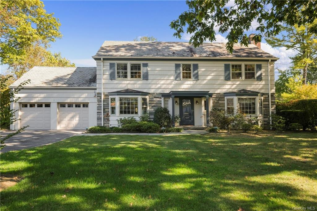 7 Hillview Drive, Scarsdale, NY 10583