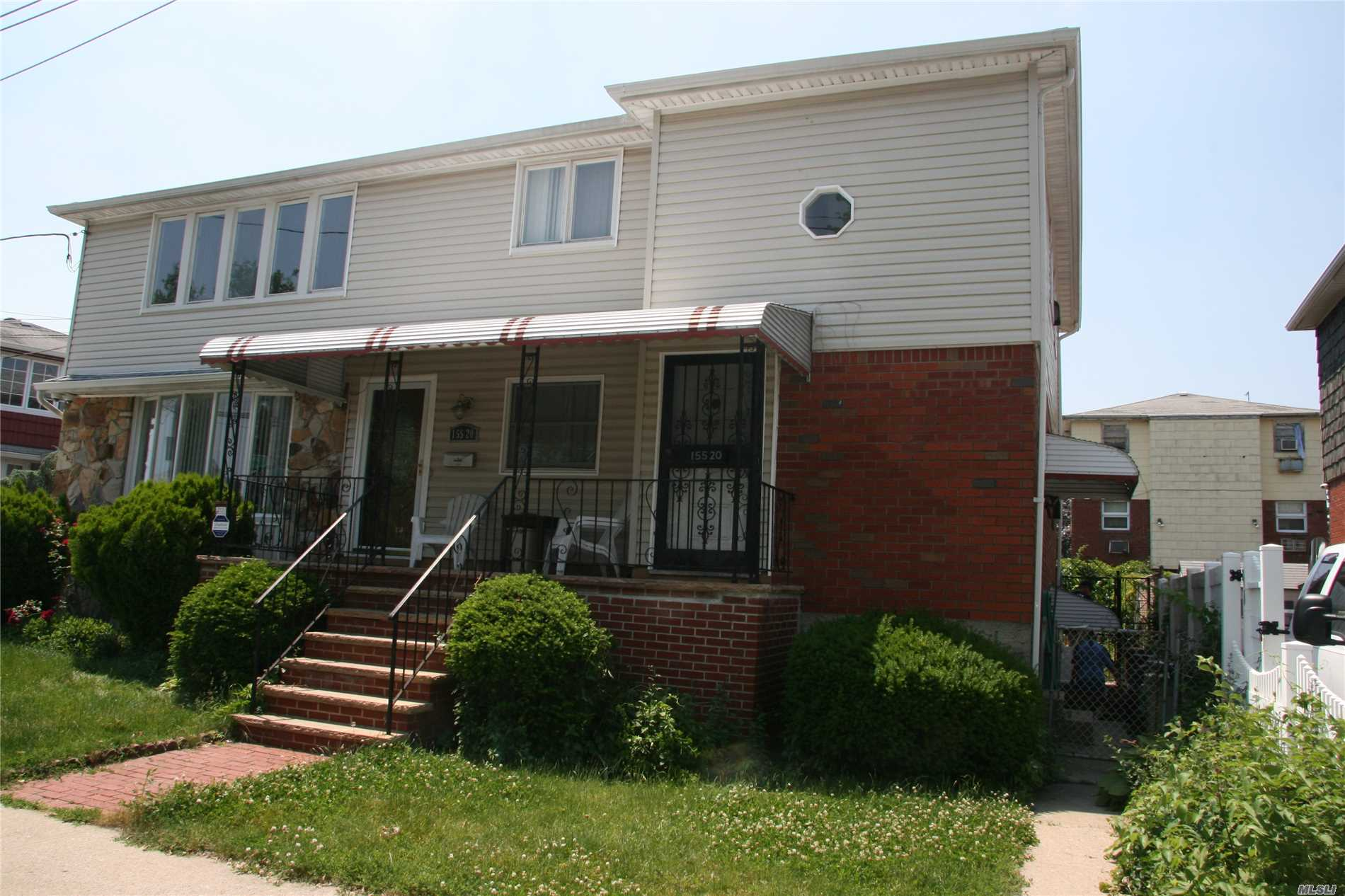 Property for sale at 155-20 99th Street, Howard Beach,  New York 11414
