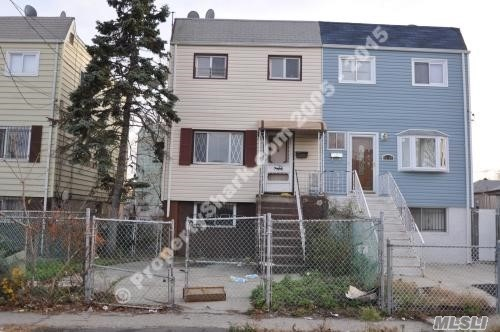 Property for sale at 6407 Thursby Ave, Far Rockaway,  New York 11691