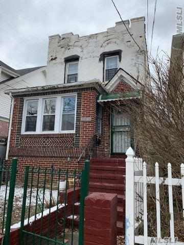 Property for sale at 109-12 167 St, Jamaica,  New York 11433