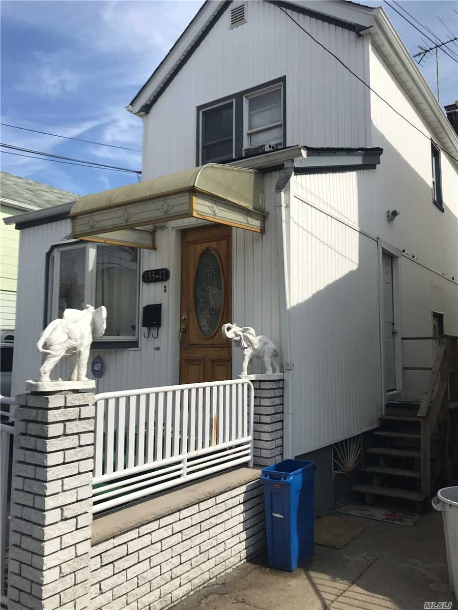 Property for sale at 133-17 135th Pl, Ozone Park,  New York 11420