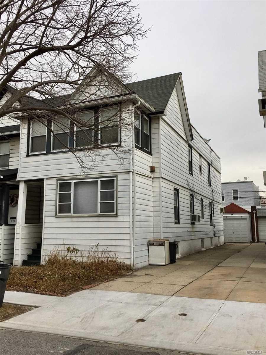 Property for sale at 78-11 82nd Street, Glendale NY 11385, Glendale,  New York 11385
