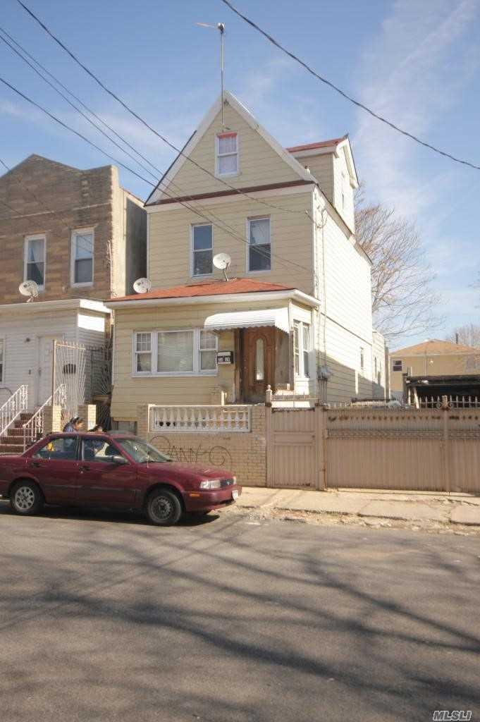Property for sale at 3319  109th  St, Corona,  New York 11368