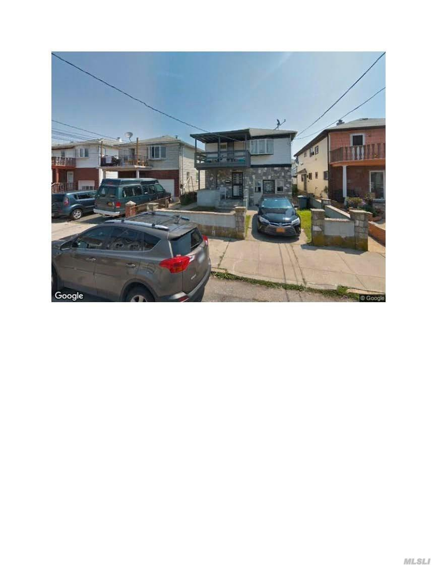 Property for sale at 126 Beach 61st St, Arverne,  New York 11692