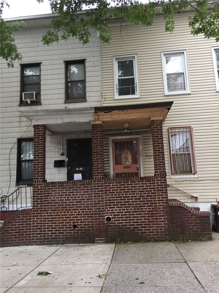 Property for sale at 92-05 101 Ave., Ozone Park,  New York 11416