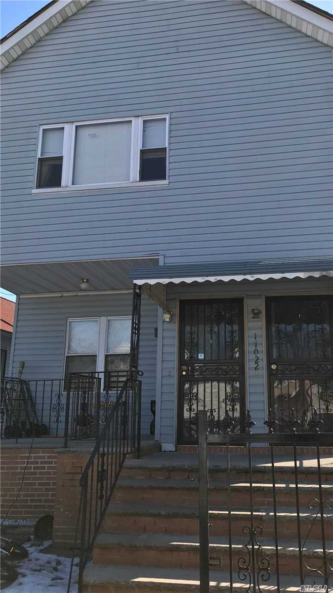 Property for sale at 170-22 118 Rd, Jamaica,  New York 11434