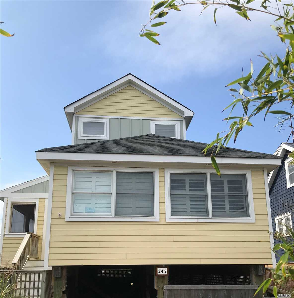 Property for sale at 342 Dehnhoff Walk, Ocean Beach,  New York 11770