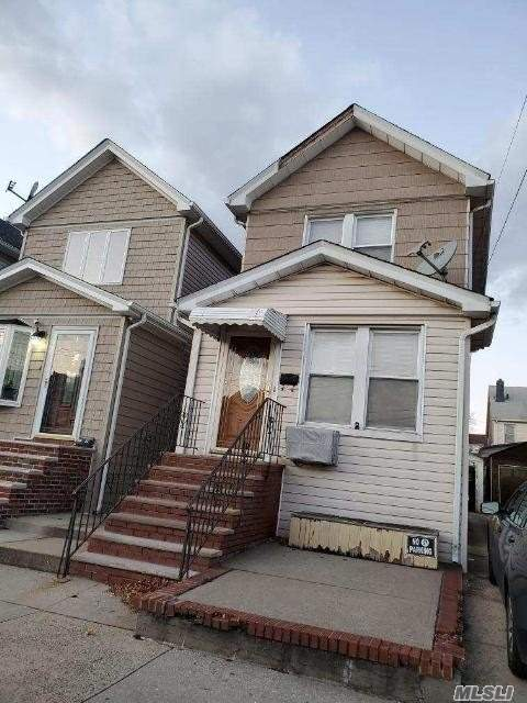 Property for sale at 84-23 Sutter Ave, Ozone Park,  New York 11417