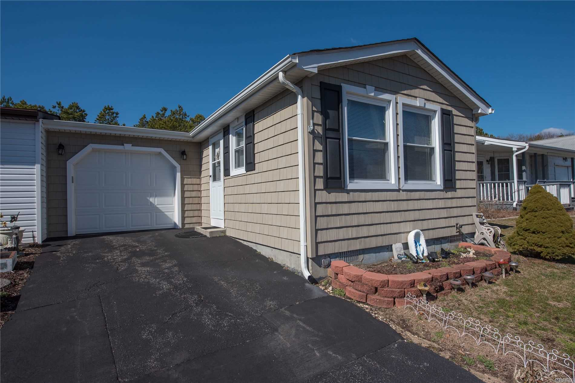 Property for sale at 95 W Village Circle, Manorville NY 11949, Manorville,  New York 11949