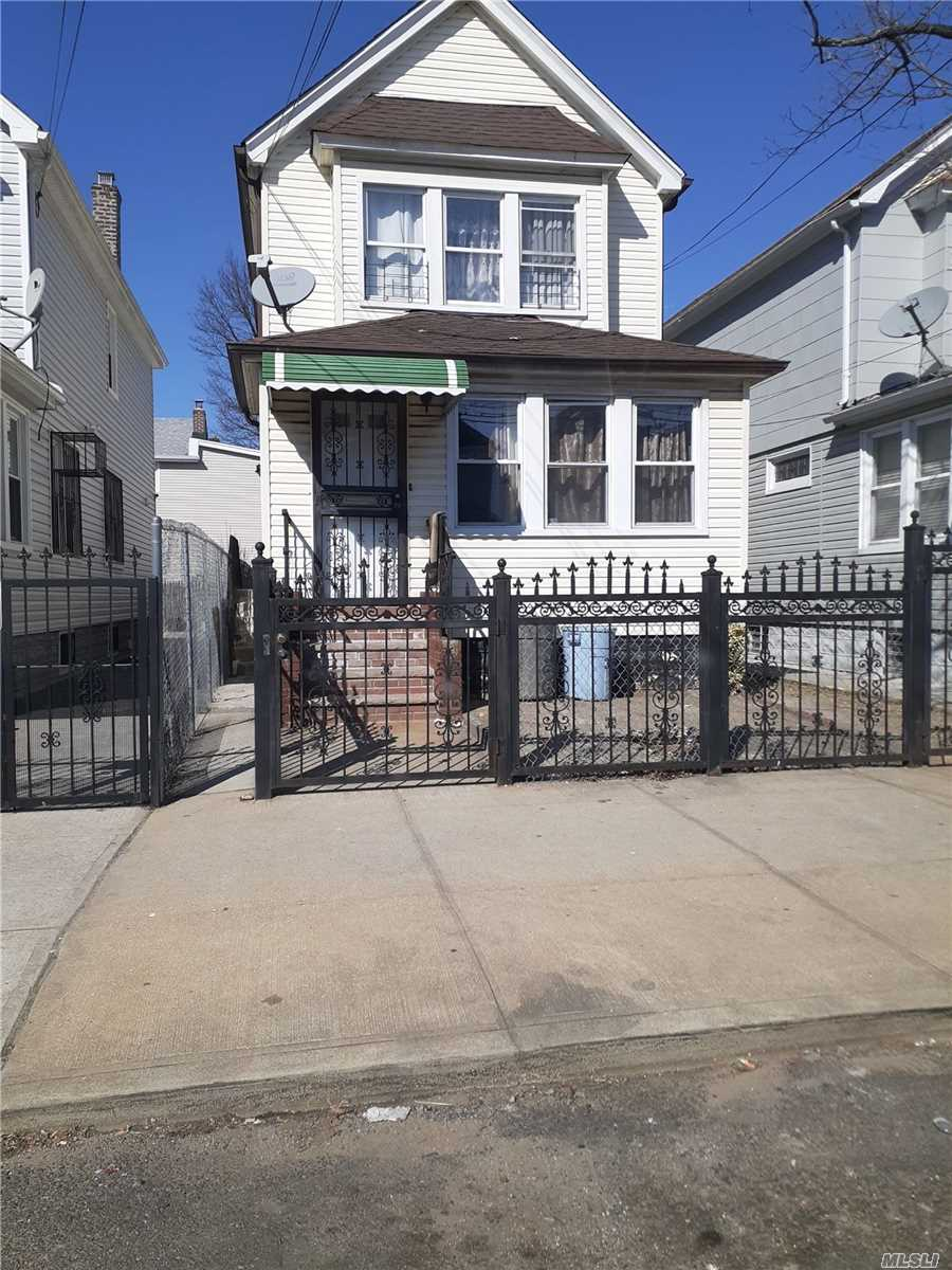Property for sale at 187-16 Mangin Avenue, Jamaica NY 11412, Jamaica,  New York 11412