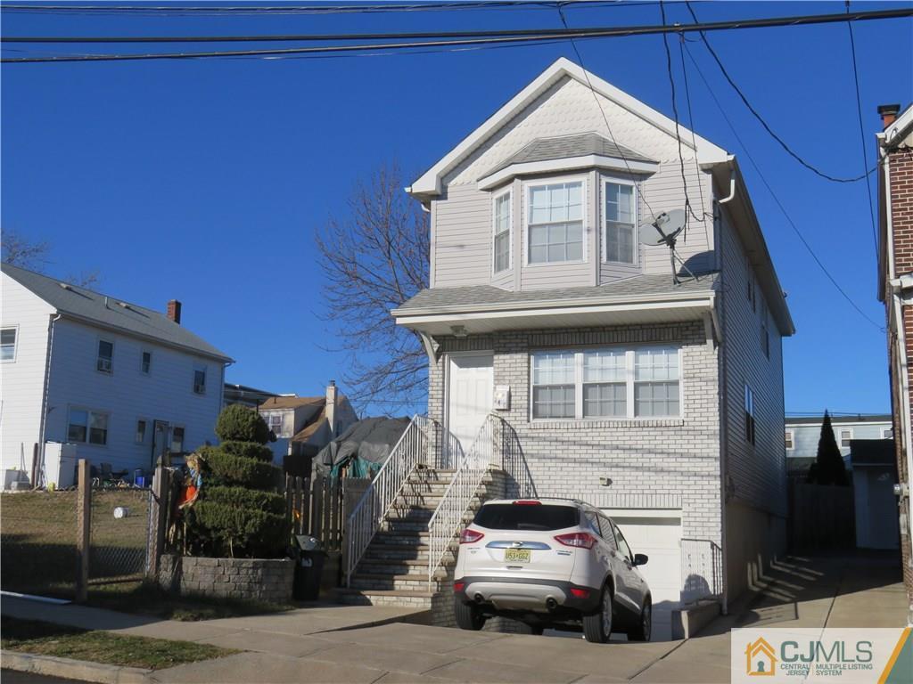 346 Jeffries Street