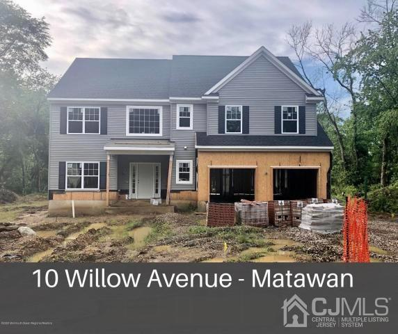 Property for sale at 10 Willow Avenue, Matawan,  New Jersey 07747