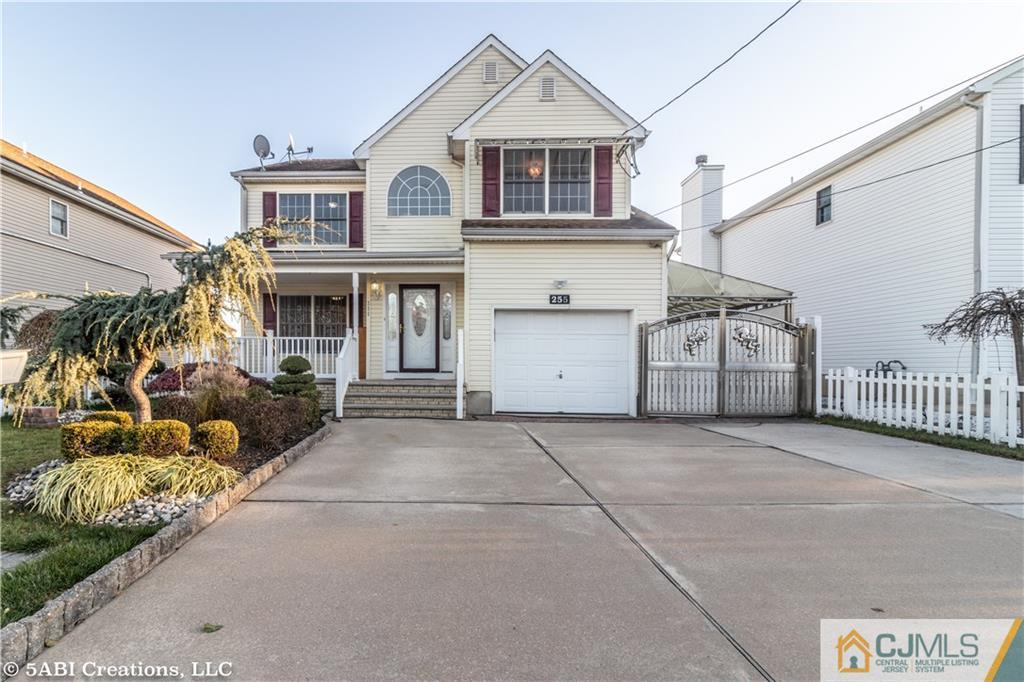 Property for sale at 255 Catherine Street, South Amboy,  New Jersey 08879
