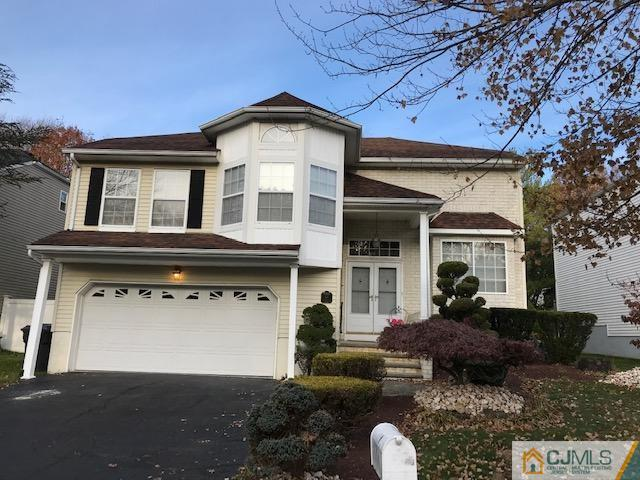 Property for sale at 64 Pemberton Drive, Old Bridge,  New Jersey 08857